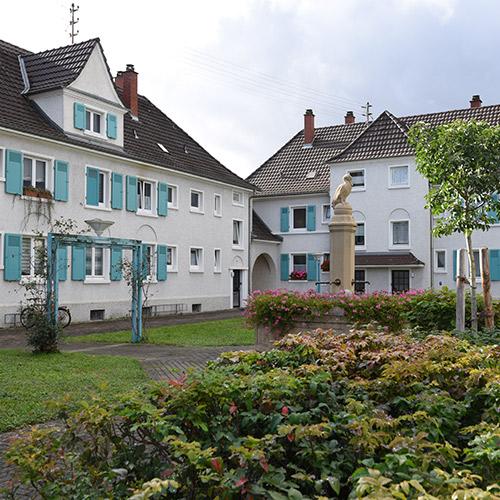 Häuser in Lörrach
