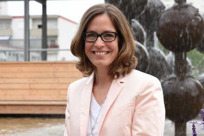 Tanja Rügert